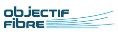 logo Objectif Fibre